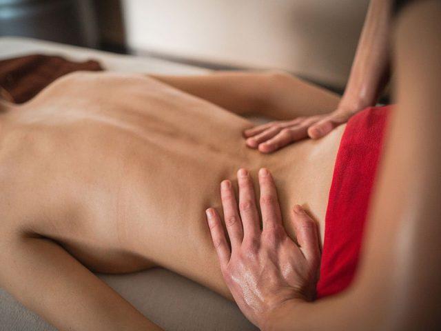 Massage North Hollywood